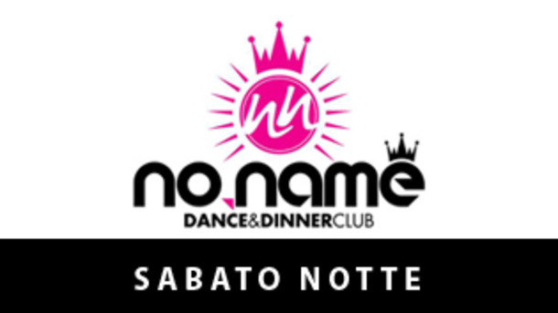 Sabato Notte alla discoteca Noname!