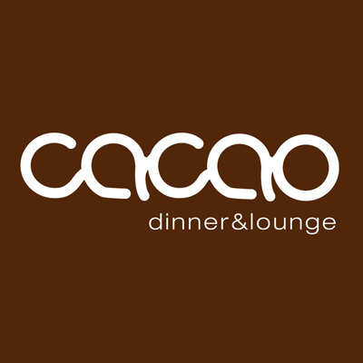 Cacao dinner and lounge bar